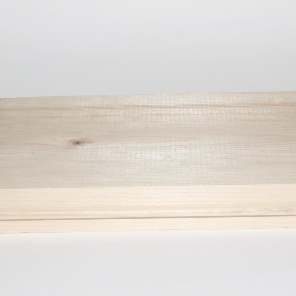 Доска пола/Облицовочная доска 27*110*2000-4000 мм