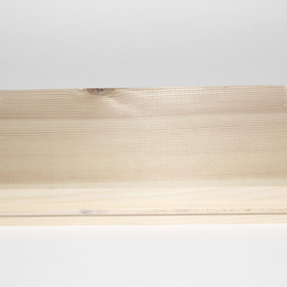 Доска пола/Облицовочная доска 27*80-90*2000-4000 мм