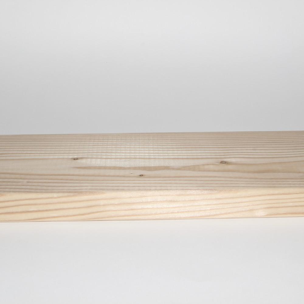 Террасная доска Палуба 27*140*2000-4000 мм