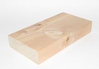 Террасная доска Палуба 45 * 145 * 2000 - 4000 мм сосна сорт С