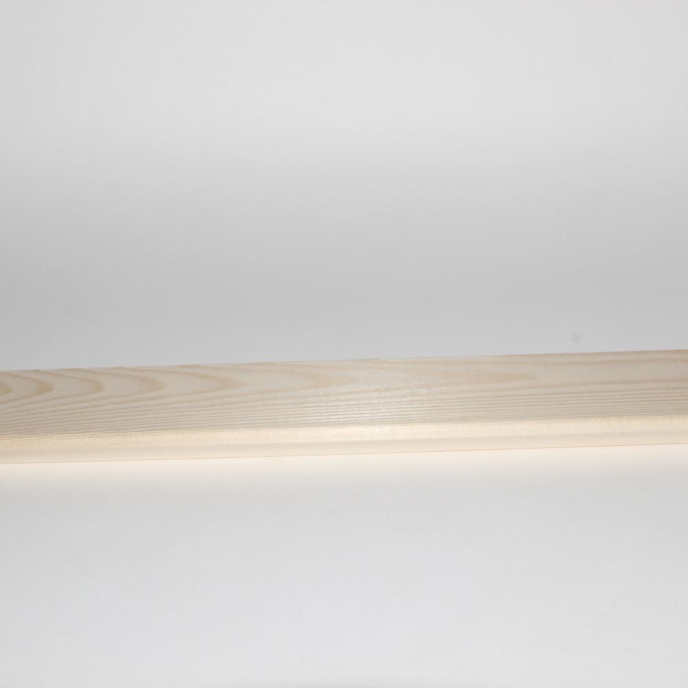 Террасная доска Палуба 43*140*2000-4000 мм